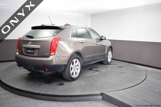 Pre-Owned 2015 Cadillac SRX Performance