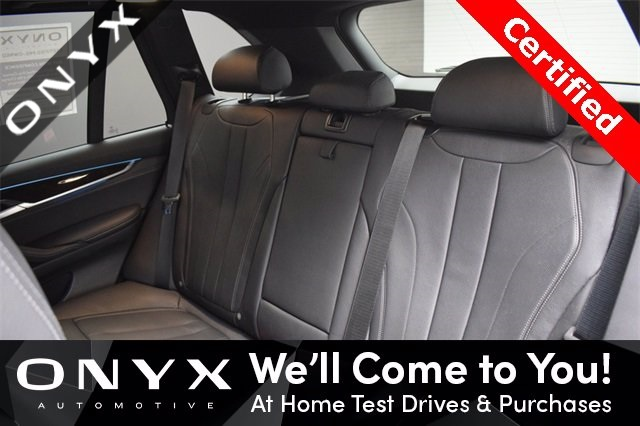 Certified Pre-Owned 2017 BMW X5 xDrive35d