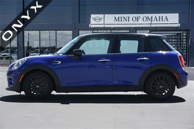 New 2020 MINI Cooper Signature