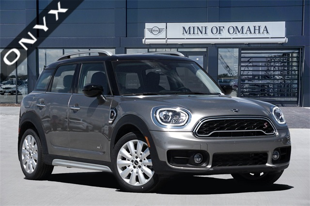 New 2020 MINI Cooper S Countryman ALL4 Signature